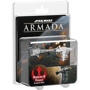 Star Wars: Armada - Nebulon-B Frigate Expansion Pack
