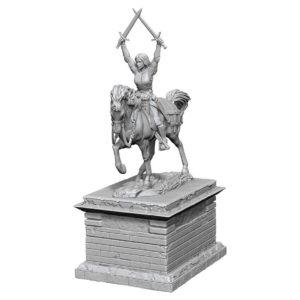 WZK DC: Heroic Statue W10