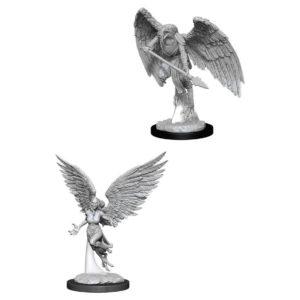 D&D: NMU: Harpy & Arakocra W11