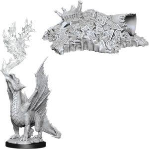 D&D: NMU: GD Dragon Wyrm/SM Treasure W11