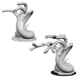 PF DC: Hydra W11