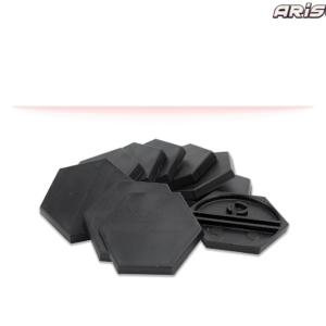 30mm Hexagonal bases