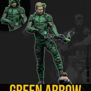 Green Arrow Tv Show
