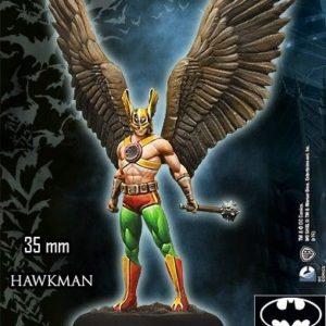 Hawkman - Metal
