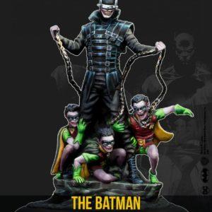 The Batman Who Laughs - Multiverse