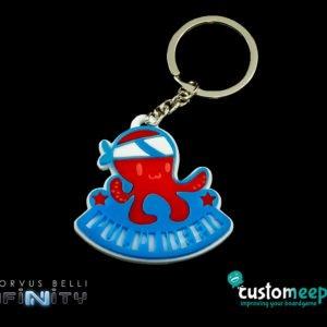 Pulpibeer Key-ring