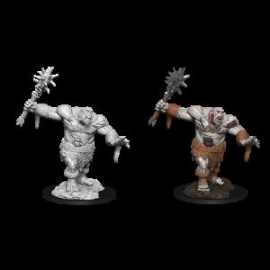 D&D: NMU: Ogre Zombie W12