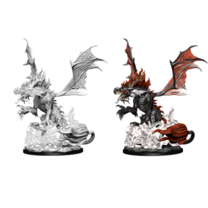 PF DC: Nightmare Dragon W12