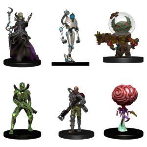 SFBM: Starter Pack: Monster Pack