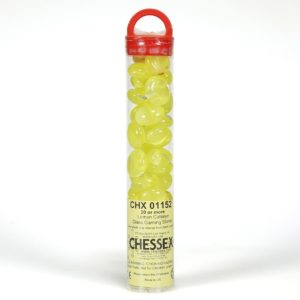 GlassStonesTube: Lemon Catseye (20)
