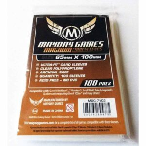DP: 7 Wonders Magnum CP BU (100)