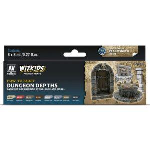 WizKids Premium: Dungeon Depths