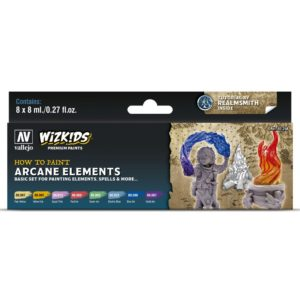 WizKids Premium: Arcane Elements