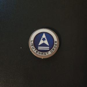 Lieutenant order