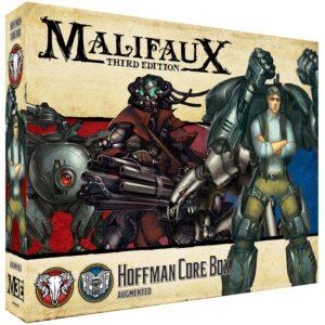 Hoffman Core Box