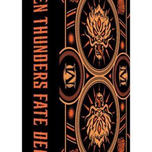 Ten Thunders Fate Deck