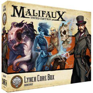 Lynch Core Box