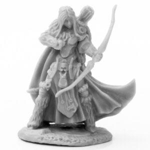 Bones: PF: Adowyn, Iconic Hunter