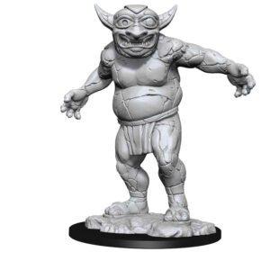 D&D: NMU: Eidolon Possessed Statue W13