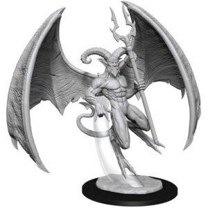 D&D: NMU: Horned Devil W14
