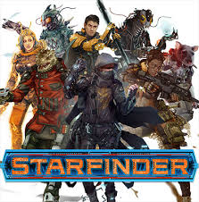Starfinder (Archon Studio)